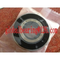Textile machinery bearings BE-600-458 16X44X8