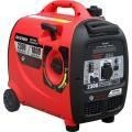 China Super Silent Portable 2KW Inverter Gasoline Generators on sale