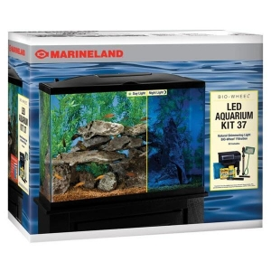 China LED Freshwater and Saltwater Aquarium Kits on sale