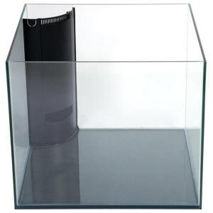 China Frameless Cube Corner-Flo Aquarium on sale