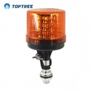 China Warning Beacon Light Post-Mounted LED Rotary beacon warning light on sale