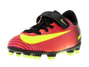 China Nike Kids Jr Mercurial Vortex III (V) FG Soccer Cleat on sale