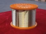 Brass Coated Steel Wire