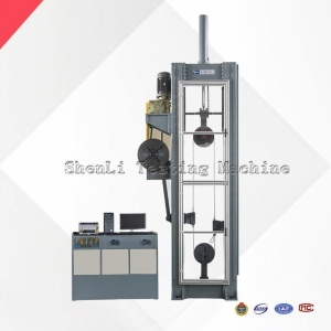 China Pl - Nylon Rope Testing Equipment on sale