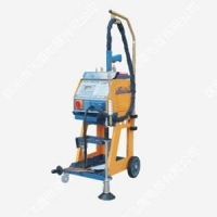 China spray booth spot welder for collision repair Cadi-9000 on sale