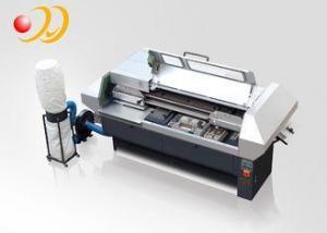China Elliptic Perfect Book Printing And Binding Machine , Paper Binding Machine on sale