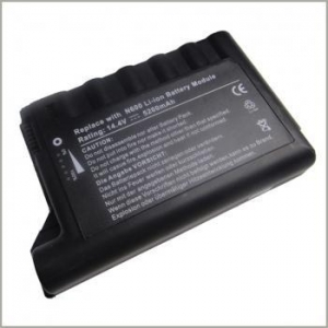 China Cheap chinese notebook battery for Compaq Evo N600 N600C N610C N610V N620 N620C w2n600 on sale