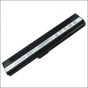 China chinese laptop battery factory for asus A31-K52 A32-K52 A41-K52 A42-K52 on sale