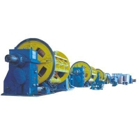 China Frame-Type Stranding Machine JLK-630 on sale