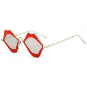China Kids Lips Sunglasses on sale