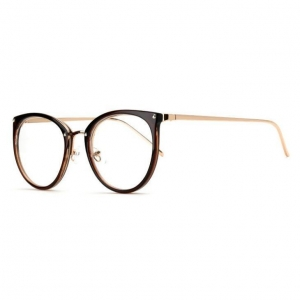 China Metal Arms Eyeglasses on sale