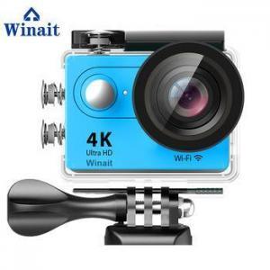 China H9 Ultra super 4k 25fps waterproof digital video camera, mini wifi action camera on sale