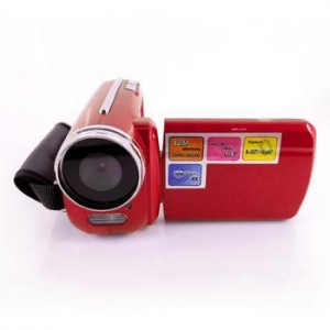 China 12 Mega pixels digital video camera/mini camcorder with 1.88'' TFT dispaly on sale