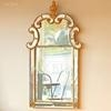China Wall Decor Style no. M787 - Queen Anne Style Certified Mirror on sale