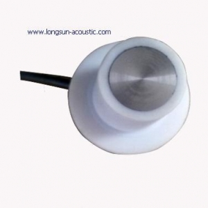 China LSP-1M-01D Underwater Ranging Ultrasonic Transducer on sale