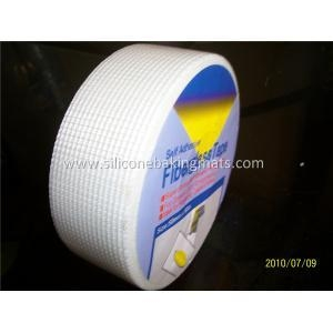 China Self-Adhesive Fiberglass Drywall Tape on sale