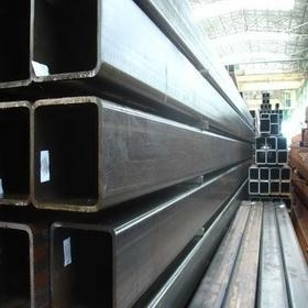 China 27SiMn steel pipes manufacture on sale