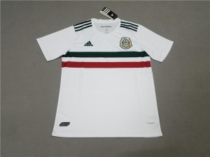 China National Team Jerseys Mexico away 2018 World Cup models on sale