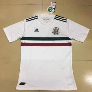China National Team Jerseys Mexico away 1718 on sale