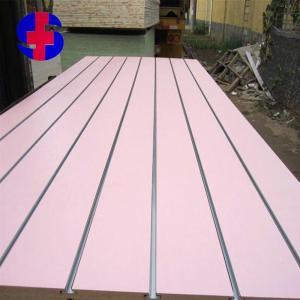 China Melamine decorative panel MDF Number: 2020 on sale
