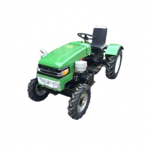 China Tractor Agricultural Four Wheel Tractor on sale
