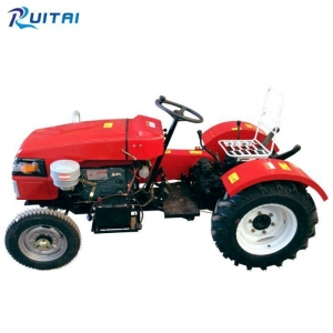 China Tractor Multifunctional Agricultural Farming Tractor on sale