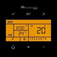 China Smart Wireless Thermostat on sale