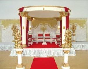 China Wedding Mandap on sale