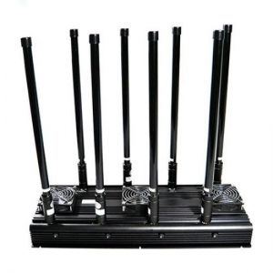 China Anti Drone/UAVS Jammer Product No.:MY-D8-UAV on sale