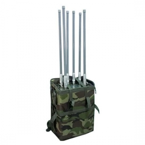 China Anti Drone/UAVS Jammer Product No.:MY-1704P6-UAV on sale