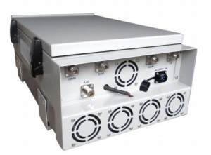 China Anti Drone/UAVS Jammer Product No.:MY-1506DW- D on sale