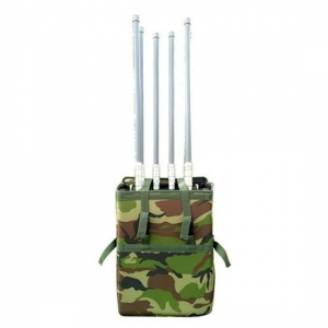 China High Power Signal Jammer Product No.:MY-1704P6 on sale