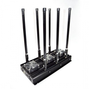 China Anti Drone/UAVS Jammer Product No.:MY-D6-D on sale