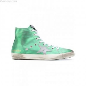 China Golden Goose Deluxe Brand 'Superstar' High-Top-Sneakers G31WS591A84 on sale