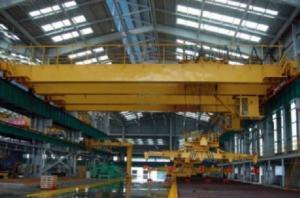 China Lifting Beam Overhead Crane on sale