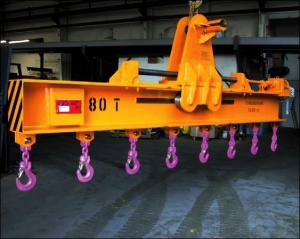 China Crane Lifting Beam on sale