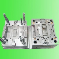 Plastic Injection Molding Mobile Phone Mould