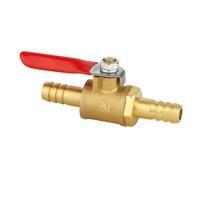 China QD072 Gas mini ball valve on sale