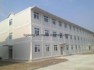 China Prefab Building Fast and Efficient Container Housing Solution on sale