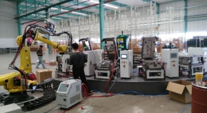 China Foam forming equipment on sale