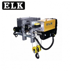 China European Electric Wire Rope Hoist on sale