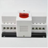 YHQ3W automatic transfer switch Foot Switch