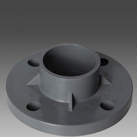 Other Construction & Real Estate UPVC ONE-PIECE FLANGE