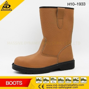 China Steel Toe Work Boot on sale