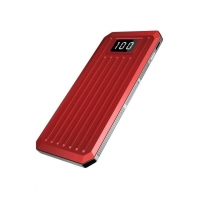 Power Bank 2 USB Charger Power Bank for Mobile Phone