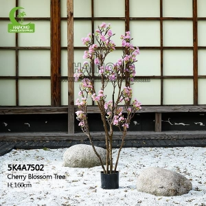 China Haihong Insights Artificial Cherry Blossom Tree on sale