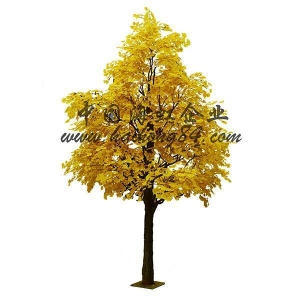 China Haihong Insights (Indoor & Outdoor) artificial GINKGO Tree on sale