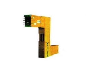 China High and low voltage bus KFM-4A Isolated Insulated Busbar on sale