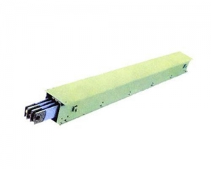 China High and low voltage bus BMD-2F Air Insulation Busway on sale