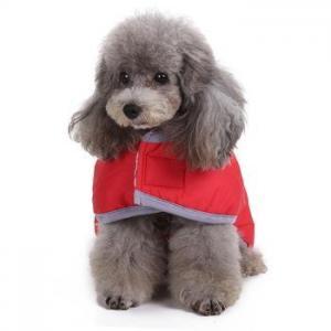 China Amazon reflective wholesale blank plain white colorful coat dog t-shirts on sale